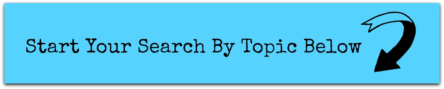 Module Topic Search Banner
