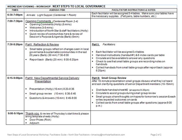 Facilitator Guide p2