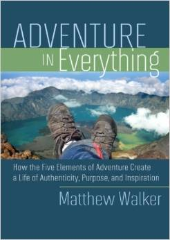 Adventure in Everything