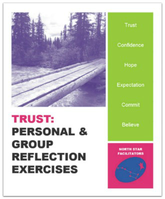 Trust Reflection sign-up