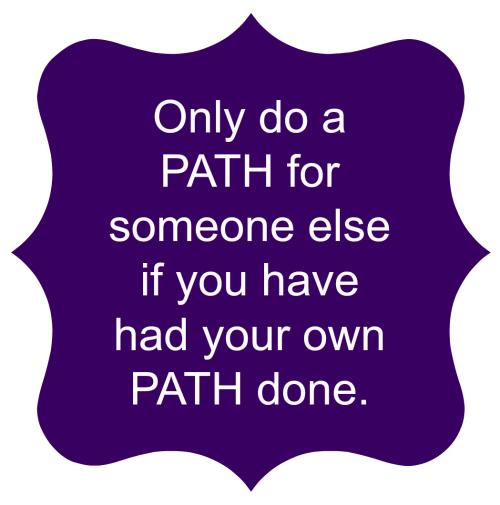 PATH-oath