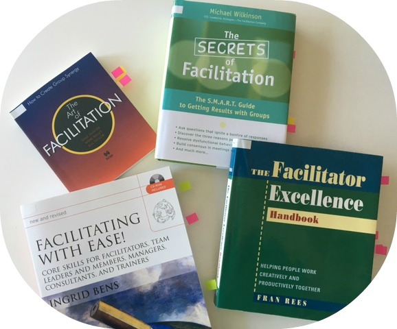 Facilitation-books
