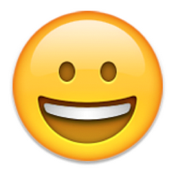 grinning-face